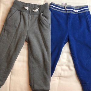 GAP cozy sweatpants